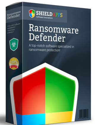 Ransomware Defender (3 Year License)