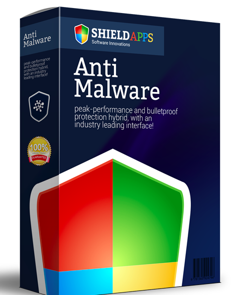 Anti Malware (3 Year License)