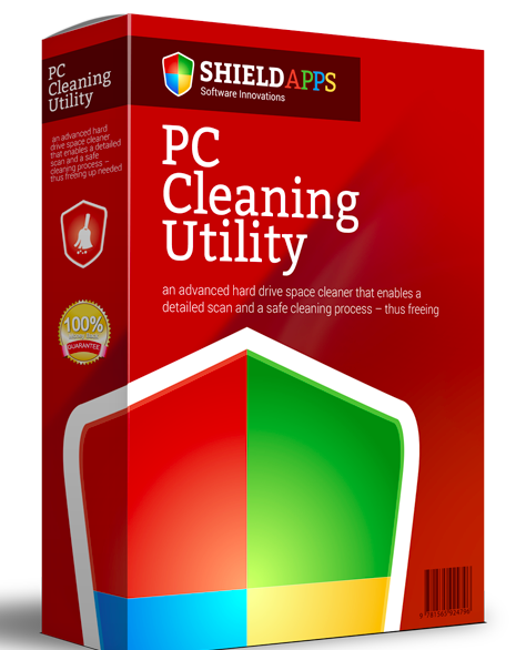 PC Cleaning Utility (3 Year License)
