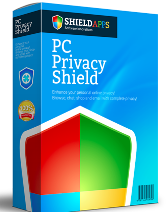PC Privacy Shield (3 Year License)