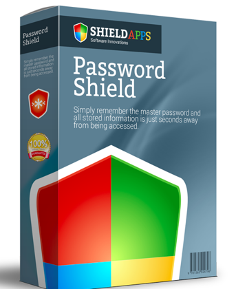 Password Shield (3 Year License)